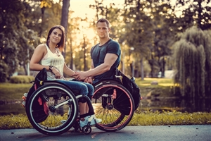 7 Essential Folding Wheelchair Accessories for Better Mobility