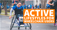 Active Lifestyles for Wheelchair Users