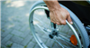 3 Qualities You Should Consider When Selecting Wheelchair Wheels