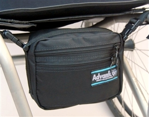 Deluxe Down Under Seat Pouch