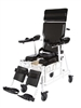 ActiveAid Bath Safety | ActiveAid 496 Traum-Aid Shower Commode Chair