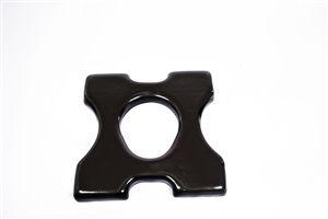 "ActiveAid Replacement Parts | 18"" Cloverleaf Seat"