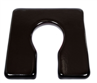 "ActiveAid Replacement Parts | 18"" U-Shaped Seat"