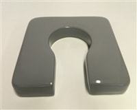 "ActiveAid Replacement Parts | 18"" Waterfall Seat"