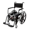 ActiveAid Bath Safety Products | Top Brand Bathroom Safety | ActiveAid 9000 Folding Shower Commode Chair