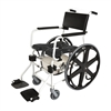 ActiveAid Bath Safety Products | Top Brand Bathroom Safety | ActiveAid JTG F624 Folding Shower Chair
