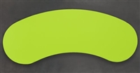 "Beasy Transfer Boards with Microban | Beasy Curved 32"" Transfer Board"