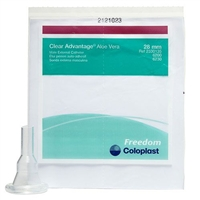 Coloplast Catheters | Clear Advantage Male External Catheter