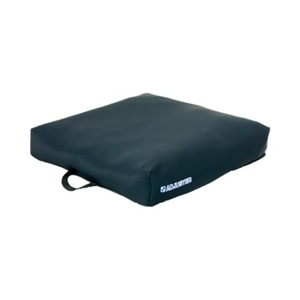 Top Brand Wheelchair Cushions in Stock! Adjuster Low Profile Cushion Cover by Comfort Company
