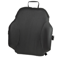 Top Brand Wheelchair back covers in Stock! Comfort Company Back Covers