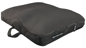 Top Brand Wheelchair Cushions in Stock! Vector Low Profile Cushion by Comfort Company