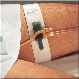 Save on Urological Supplies | Dale Tubing Holder Leg Band