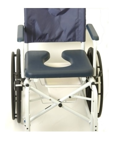 Mariner Rehab Shower  Shower Chairs   Mariner Rehab Shower Commode Chair 18 W. Folding Chairs For The Shower. Home Design Ideas