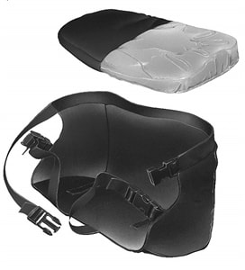 JAY Medical Cushions and Backs | JAY Protector Cushion | DME Hub.net