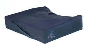 J2 Deep Contour Cushion Cover | DME Hub