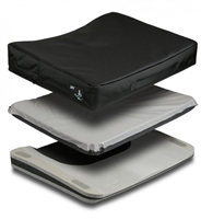 JAY Medical Cushions and Backs | JAY J2 Plus Cushion | DME Hub.net