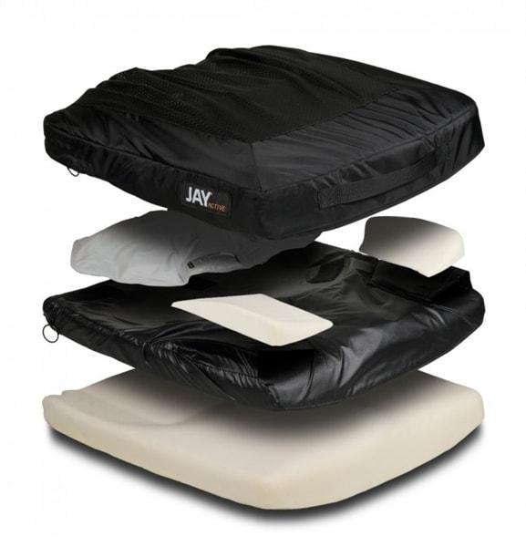 Jay Active Cushion