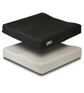 JAY Go Cushion | JAY Medical Cushions and Backs | DME Hub.net