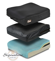JAY Medical Cushions and Backs | JAY Union Cushion | DME Hub.net