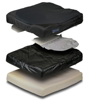 JAY Medical Cushions and Backs | JAY Xtreme Cushion | DME Hub.net