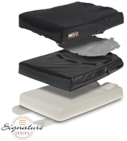 JAY Medical Cushions and Backs | JAY Basic Cushion | DME Hub.net