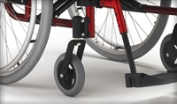 Ki Mobility Catalyst Caster Fork | Durable Wheelchair Parts & Accessories