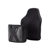 Ki Mobility Medical Cushions & Backs |  Ki Mobility Axiom Posterior Backrest | DME Hub.net