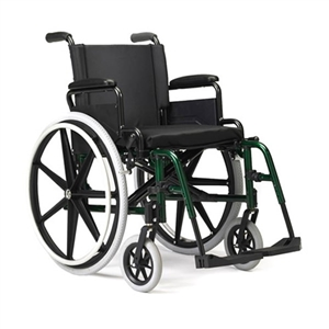 Ki Mobility Folding Wheelchairs | Ki Mobility Catalyst 4 Wheelchair