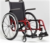 Ki Mobility Aluminum Folding Wheelchairs | Ki Mobility Catalyst 5 Wheelchair
