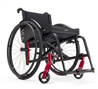 Ki Mobility Custom Folding Wheelchairs | Ki Mobility Catalyst 5VX Wheelchair