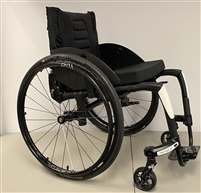 Motion Composites APEX Carbon Fiber Wheelchair | Motion Composites APEX Carbon Fiber Wheelchair