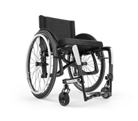 VELOCE Carbon Fiber Wheelchair | VELOCE Carbon Fiber Wheelchair