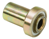 "Durable Wheelchair Parts & Accessories | Flanged, Extended Race Caster Bearing, 5/16"" x 29/32"""