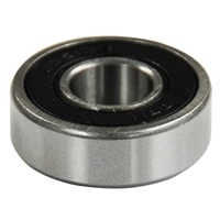 "Durable Wheelchair Parts & Accessories | Stainless Steel Precision Rear Wheel Bearing, 1/2"" x 1-1/8"""
