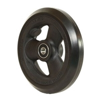 "Wheelchair Parts & Accessories | 5"" x 1"" Caster Wheel, 5/16"" Bearing"
