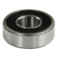 "Durable Wheelchair Parts & Accessories |Stainless Steel Caster Bearing, R6, 3/8"" x 7/8"""