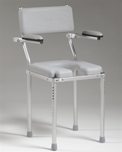 Top Brand Bathroom Safety | Nuprodx 3000 Padded Bath Chair