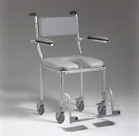 Top Brand Bathroom Safety | Nuprodx MultiChair 4200 Roll-In Shower Chair