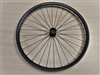 "24"" Shadow Wire Wheelchair Wheel 