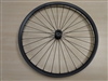 "25"" Shadow Wire Wheelchair Wheels 