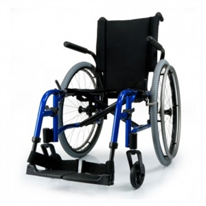 Quickie QXi/QX Wheelchair | Authorized Quickie Dealer | DME Hub