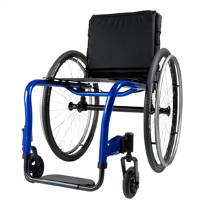 Quickie QRi Wheelchair | Quickie QRi Wheelchair