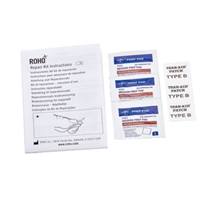 ROHO Accessories in Stock | ROHO Repair Patch Kit