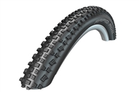 "Schwalbe Wheelchair Tires | 25"" x 2.10"" (54-559) Schwalbe Rapid Rob Tire"