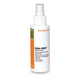 Save on Urological Supplies | Smith & Nephew Protective Skin-Prep Spray