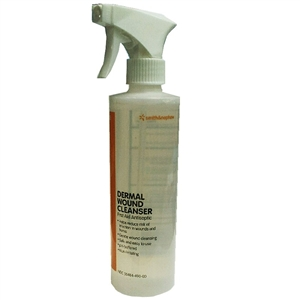 Quality Wound Care Products | Smith & Nephew Dermal Wound Cleanser, 8oz Spray