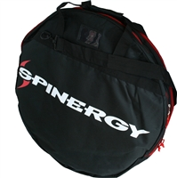 Spinergy Double Wheelchair Wheel Bag | DME Hub