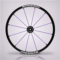 Spinergy LX Performance Wheelchair Wheels | DME Hub
