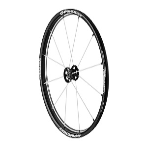 "24"" Spinergy LX FLEXRIM Wheelchair Wheels 