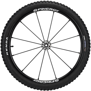 "25"" Spinergy LX Offroad Wheels 